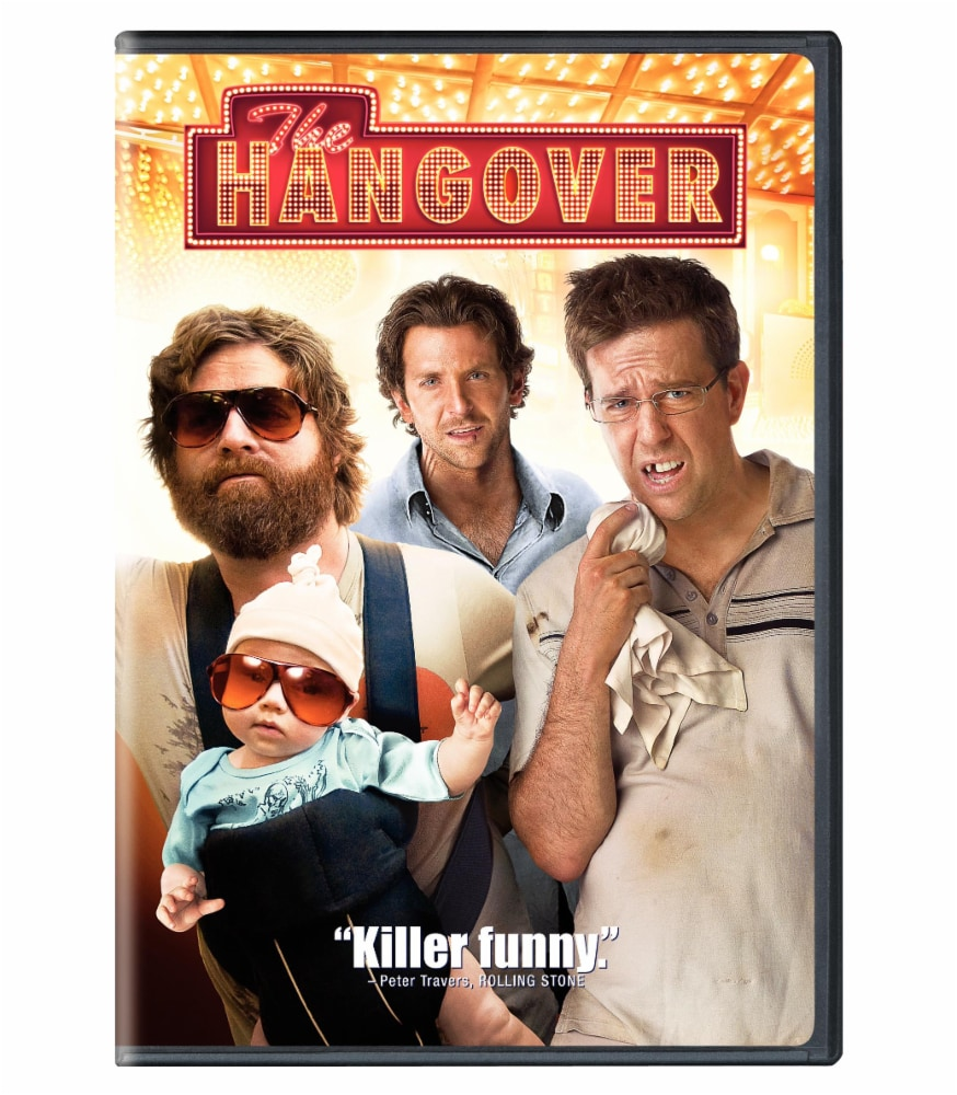 Fry S Food Stores The Hangover 2009 Dvd 1 Ct