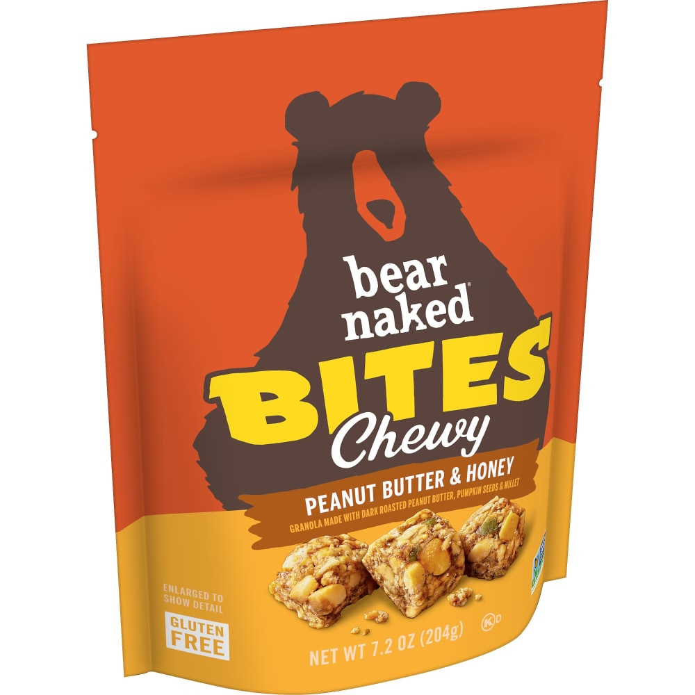 Bear naked peanut butter and jelly granola, boy woman compilation