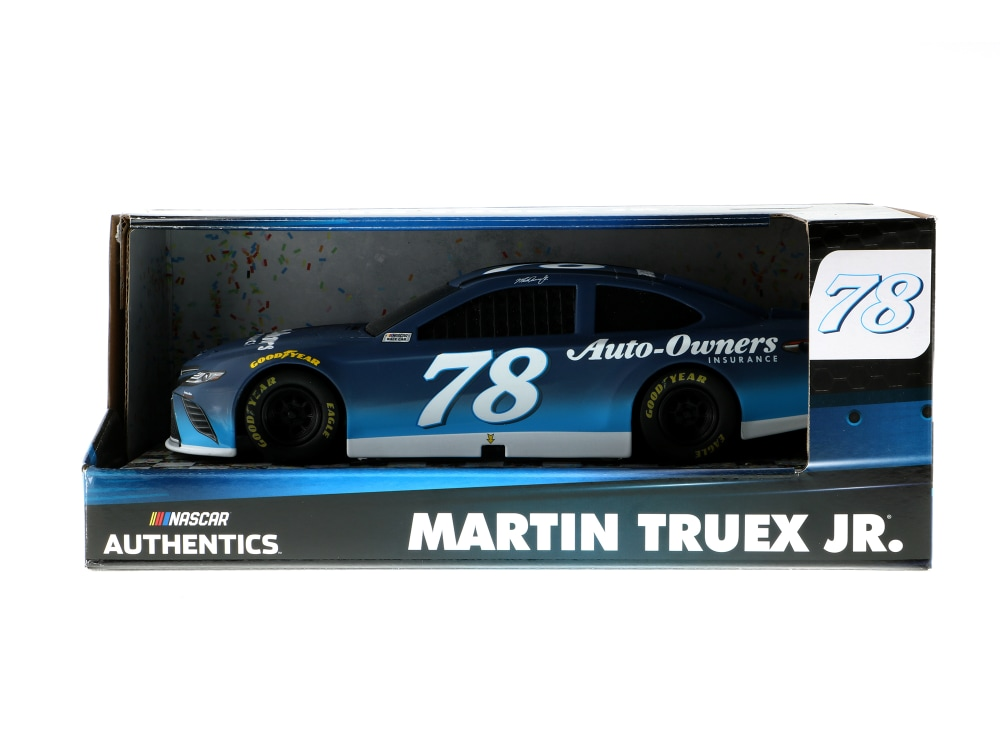 Fry's Food Stores - Lionel NASCAR Collectables Martin Truex Jr Auto