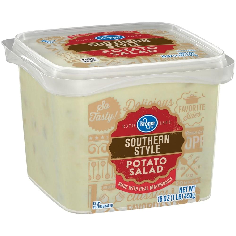Kroger Southern Potato Salad Recipe